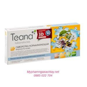 Collagen Teana B2 điều tiết bã nhờn ngăn ngừa mụn