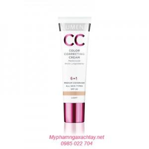 Kem nền Lumene CC Color correcting cream 6 in 1