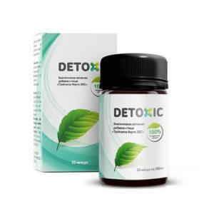 detoxic-diet-ky-sinh-trung-hang-noi-dia-nga-30-vien