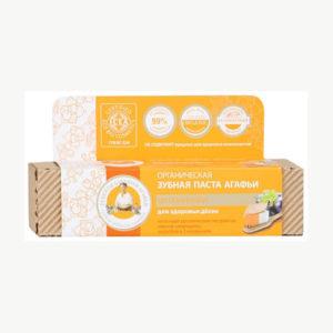 kem-danh-rang-agafi-chiet-xuat-vitamin