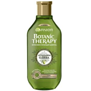 dau goi dau garnier tinh chat oliu Dầu gội Garnier Botanic Therapy tinh chất Oliu chăm sóc tóc hiệu quả
