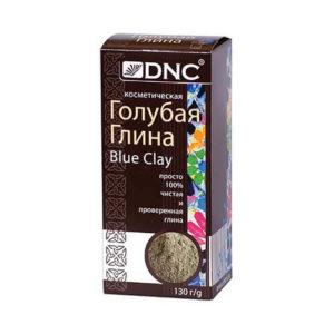 mat na dat set xanh duong DNC Mặt nạ đất sét xanh dương DNC