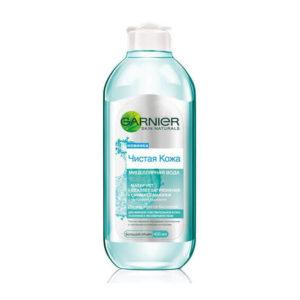 tay trang Garnier cho da mat dau mun Tẩy trang Garnier làm sạch da cho làn da nhờn, nhạy cảm và dễ bị tổn thương