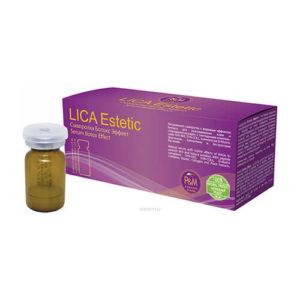 serum lica estetic botox efect Huyết thanh Lica Estetic Botox Effect chống lão hóa, thúc đẩy tái tạo tế bào