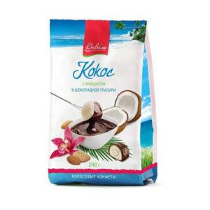 keo vival so co la nga nhan dua va hanh nhan Kẹo Vival sô cô la Nga nhân dừa và hạnh nhân