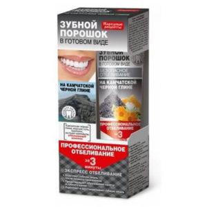 Kem đánh trắng răng Fito Doctor Professional chiết xuất muối biển, sáp ong - 45ml