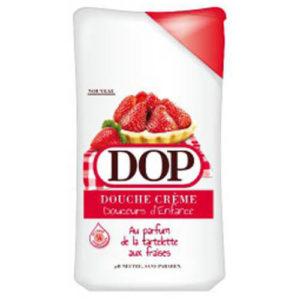 Sữa tắm gội DOP hương dâu Pháp - 250ml