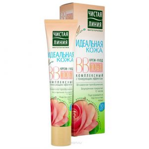 "2a74db5cd3dce6125297a8ae80669973d53e8385 1 Kem nền trang điểm BB-cream 10in1 ""Perfect Skin"" Nga"