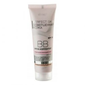 fdbgf Kem nền BB Kpem Koppektop cream 9in1 Perfect Skin Nga