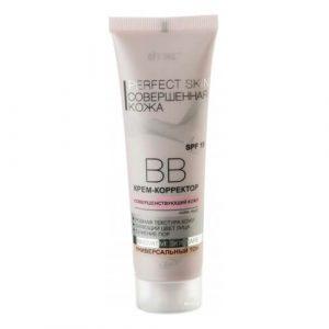 fdbgf Kem nền BB Kpem Koppektop cream 9in1 Perfect Skin Nga