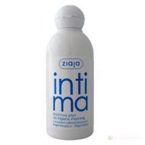 5c5c6def384e1f58903740f8 Dung dịch vệ sinh Intima Ziaja Balan bổ sung Axit Lactobionic
