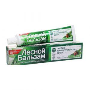 5c5c6d78384e1f5890371b44 Kem đánh răng thiên nhiên Forest Balsam chuyên chữa bệnh nướu răng, chảy máu chân răng