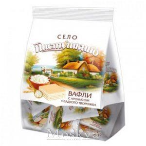 Bánh xốp Selo từ Socola cấp của Nga - 250ml
