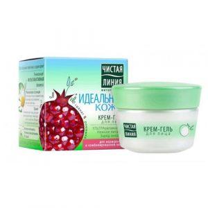 67461529718029 Kem dưỡng Pureline tăng cường nuôi dưỡng và giữ ẩm cho da, kích thích phục hồi, cải thiện làn da chiết xuất hạt lựu