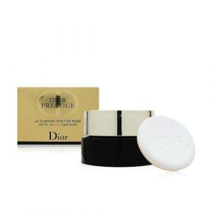 Phấn nước Dior Prestige LE Cushion Teint De Rose SPF50 PA+++ Long Wear mini 4g