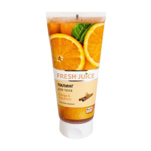 6fea303bcb13600c0c3ba9a7a8eb8c67 Tẩy Tế Bào Chết Body Fresh Juice Cam & Quế 200ml