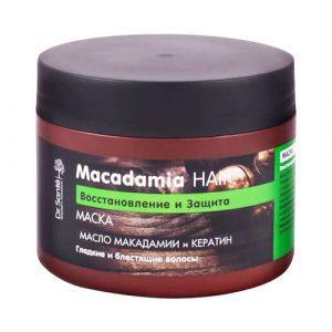 5f89fd243b027a377bc964cd790e28c5 3 Kem ủ phục hồi và bảo vệ tóc Dr Sante Macadamia Hair