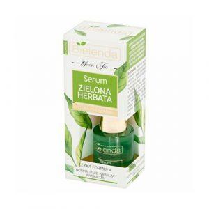 0saq4rd Vector Hoa Hong 0078 Serum Bielenda Green Tea đặc trị da mụn