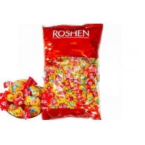 Kẹo dẻo con ong Nga một loại kẹo thạch dựa trên caramen với nhiều hương vị khác nhau trong cùng 1 gói, sẽ là lựa chọn của nhiều khách hàng trong các dịp Lễ Tết.