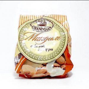abdad7c811c456d603a14db89850fee8 Kẹo socola hạnh nhân nga Grand Dian- 450g