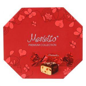 Kẹo socola Merletto nhập khẩu Nga hộp 150g