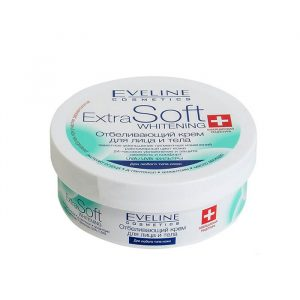 Kem dưỡng trắng Eveline Soft Whitening – 200ml