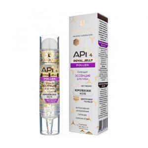 Serum dưỡng da mặt Novosvit Royal Jelly Pollen Radiance – 35ml