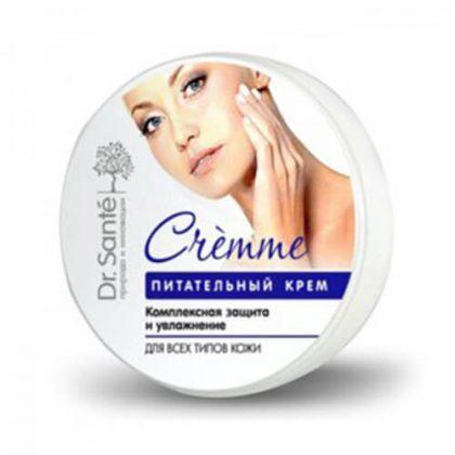 Kem dưỡng da Dr Sante Cremme – 100ml của Nga(1)